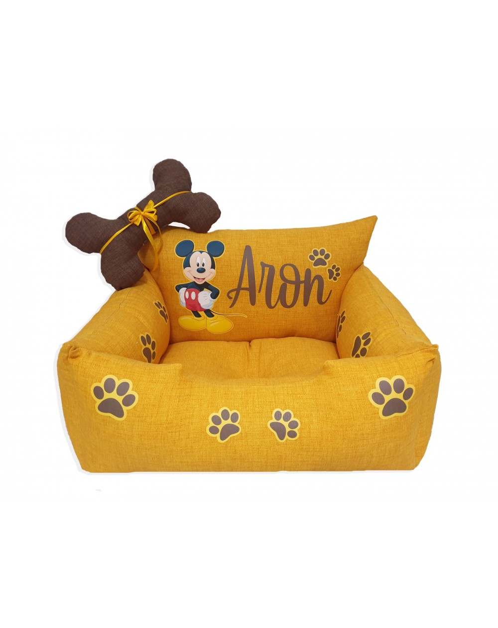Dog Bed Disney Mickey Mouse
