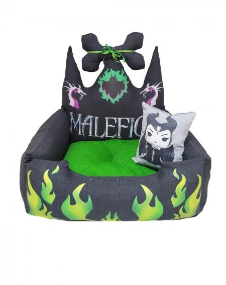 Dog Bed Disney Maleficent