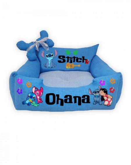 Cuccia cane Disney Stitch