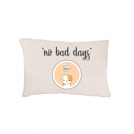 Cuccia per Cani personalizzata con testo