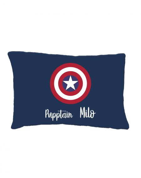 Cuccia personalizzata Marvel Capitan America