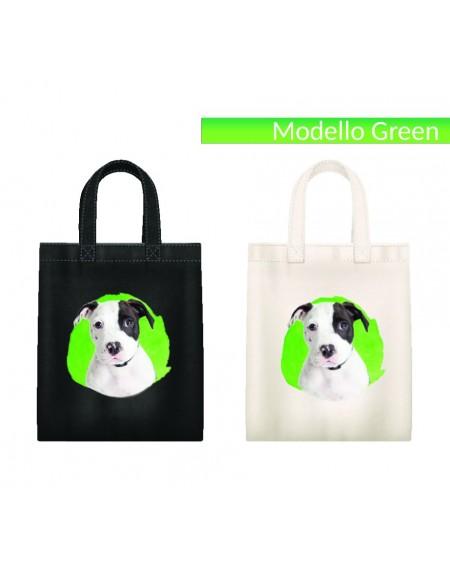 Shopper Bag personalizzata...
