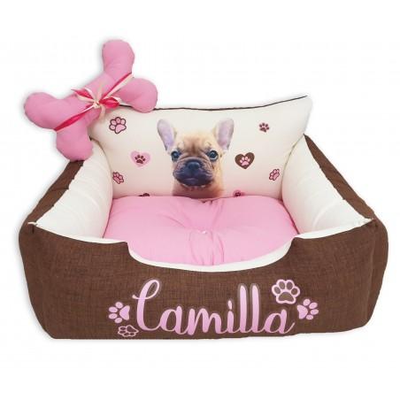 Divanetto personalizzato per Cani