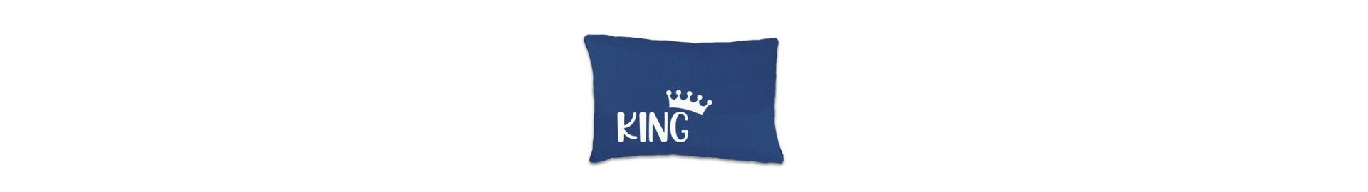 Personalized Dog Bed Pillows
